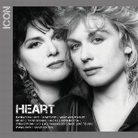 Cover Heart - Icon
