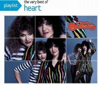 Cover Heart - Playlist: The Very Best Of Heart