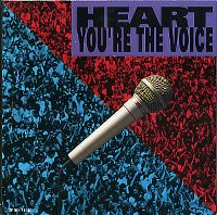 Cover Heart - You're The Voice