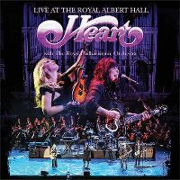 Cover Heart with The Royal Philharmonic Orchestra - Live At The Royal Albert Hall
