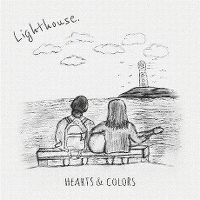 Cover Hearts & Colors - Lighthouse (Andrelli Remix)