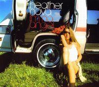Cover Heather Nova - I'm No Angel