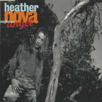 Cover Heather Nova - Maybe An Angel