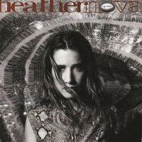 Cover Heather Nova - Oyster