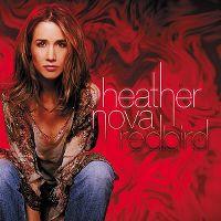 Cover Heather Nova - Redbird