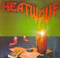 Cover Heatwave - Candles