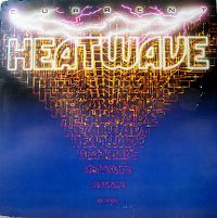 Cover Heatwave - Current