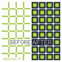 Cover Heaven 17 - Before After