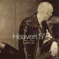 Cover Heaven 17 - Live At Last