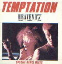 Cover Heaven 17 - Temptation