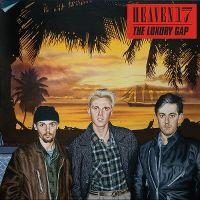 Cover Heaven 17 - The Luxury Gap