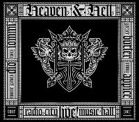 Cover Heaven & Hell - Radio City Music Hall - Live! Tour 2007