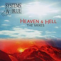 Cover Heaven & Hell - The Mixes