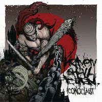 Cover Heaven Shall Burn - Iconoclast