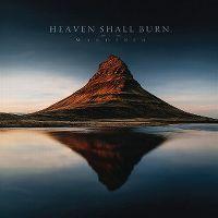 Cover Heaven Shall Burn - Wanderer