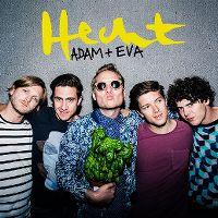 Cover Hecht - Adam + Eva