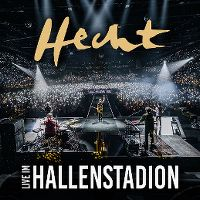 Cover Hecht - Live im Hallenstadion