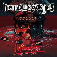 Cover Heideroosjes - Infocalyps