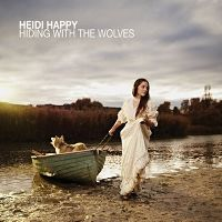 Cover Heidi Happy - Hiding With The Wolves