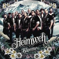 Cover Heimweh - Blueme