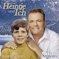 Cover Hein Simons - Heintje und ich