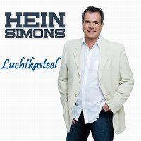 Cover Hein Simons - Luchtkasteel