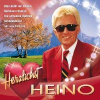 Cover Heino - Herzlichst