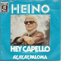Cover Heino - Hey Capello (Es lebt eine Frau in Spanien)