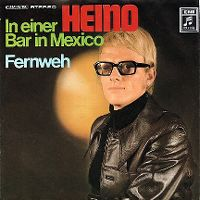 Cover Heino - In einer Bar in Mexico