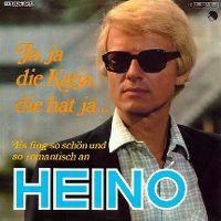 Cover Heino - Ja, ja die Katja, die hat ja...