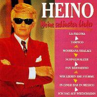 Cover Heino - Meine schönsten Lieder 2