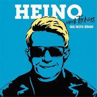 Cover Heino - ...und tschüss - das letzte Album