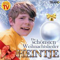 Cover Heintje - Die schönsten Weihnachtslieder