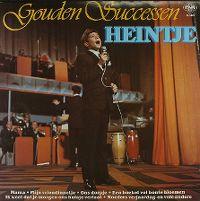 Cover Heintje - Gouden Successen