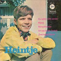 Cover Heintje - Heintje