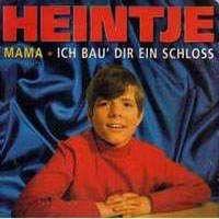Cover Heintje - Mama
