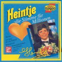 Cover Heintje - Stimme für Millionen (Goldserie)