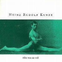 Heinz Rudolf Kunze - Alles was sie will