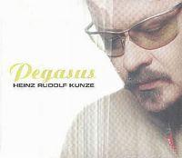Cover Heinz Rudolf Kunze - Pegasus
