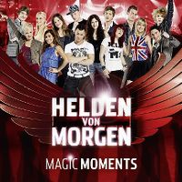 Cover Helden von Morgen - Magic Moments
