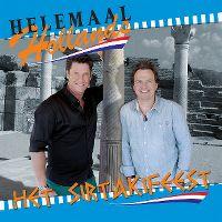 Cover Helemaal Hollands - Het Sirtakifeest