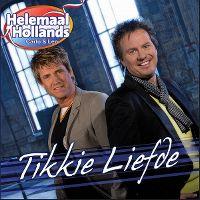 Cover Helemaal Hollands - Tikkie liefde