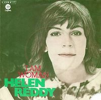 Cover Helen Reddy - I Am Woman