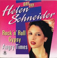 Cover Helen Schneider - Rock'n'Roll Gypsy