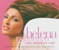 Cover Helena Paparizou - My Number One