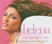 Cover Helena Paparizou - My Number One