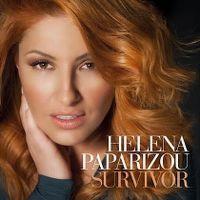 Cover Helena Paparizou - Survivor