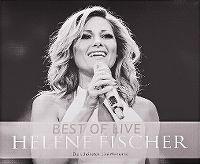 Cover Helene Fischer - Best Of Live - Die schönsten Live-Momente