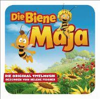 Cover Helene Fischer - Die Biene Maja