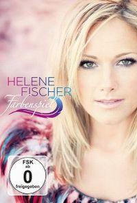 Cover Helene Fischer - Farbenspiel